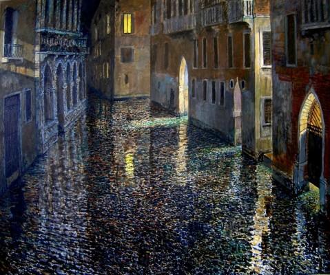 Venetian Velvet