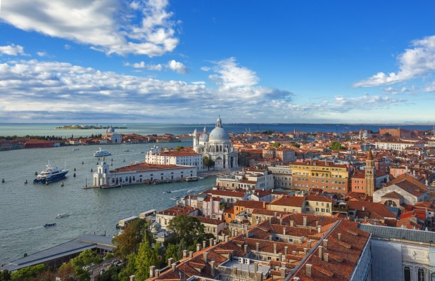 Venice overview image
